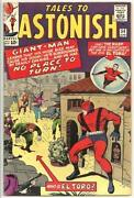 Tales to Astonish 54