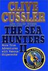 Illustrated Hardcover Books Clive Cussler