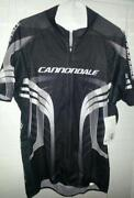 Cannondale Jersey