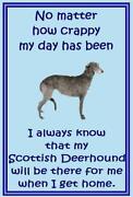 Scottish Fridge Magnets