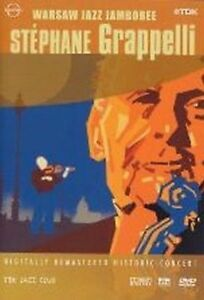 Stephane-Grappelli-Warsaw-Jazz-Jamboree-2002-DVD