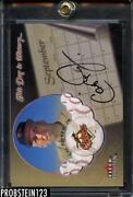 Baltimore Orioles Autograph
