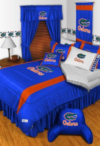 Florida Gators Bedding Ebay