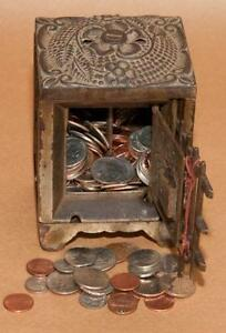 Antique Safe Ebay