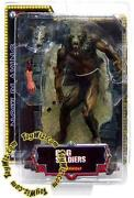 Dog Soldiers Action Figures