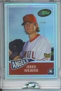 Jered Weaver Rookie