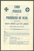 WW2 Red Cross