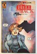 Sin City Graphic Novel