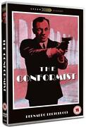 The Conformist DVD
