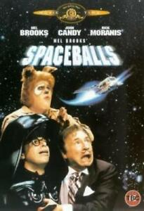 Spaceballs DVD (2001) Mel Brooks