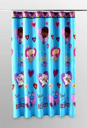 girls shower curtain ebay