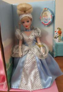 Disney Porcelain Cinderella