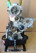 Toyota Tarago Engine