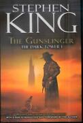Stephen King Gunslinger