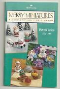 Hallmark Minatures