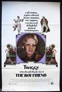 The Boyfriend Twiggy