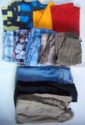 Boys Size 10 Shorts Lot