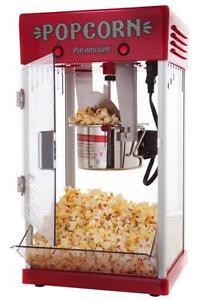 4 oz popcorn machine - Popcorn Makers