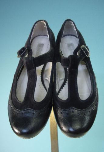 Fantastic 1920s Black Silk Mary Janes Womenu0026#39;s Shoe | Massachusetts History Preserved