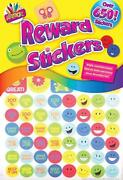 Childrens Reward Stickers