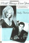 Dolly Parton Sheet Music