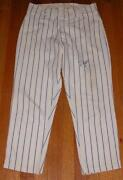 Mets Game Pants