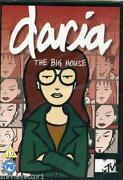 Daria DVD
