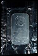Engelhard 1 oz Bar