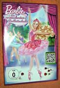 Barbie DVD Box