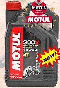 motul 15w50 ebay. Black Bedroom Furniture Sets. Home Design Ideas