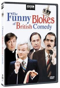 Funny Blokes of British Comedy (The) – DVD