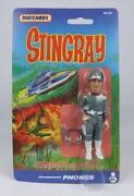 Stingray Figures