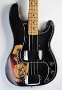 Fender Bass 1972