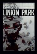 Linkin Park Living Things Poster