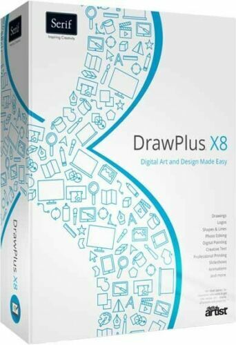 DrawPlus X8 Serif Full Version ???? License Key???? and Download????????????