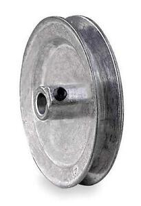 V Belt Pulley Business Amp Industrial Ebay