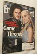 Entertainment Weekly Game of Thrones
