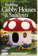 DIY Cubby House