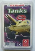 Top TRUMPS Tanks