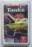 Top TRUMPS Tanks