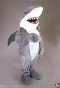 Shark Halloween Costume Adult