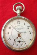Sears Pocket Watch