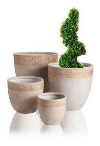 fancy design ceramic plant pots. Ceramic Garden Pots  eBay