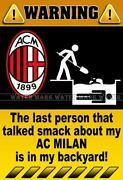 AC Milan Poster