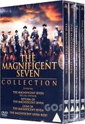 Magnificent Seven Collection