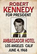 Kennedy Campaign