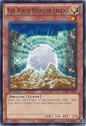 Legend of Blue Eyes White Dragon