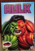 Marvel Universe Compound Hulk