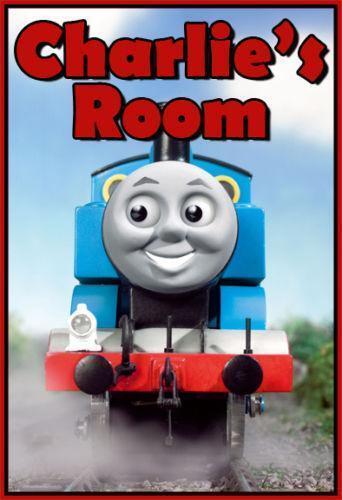 Thomas The Train Poster eBay