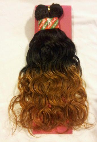 Human Hair Weave Ebay